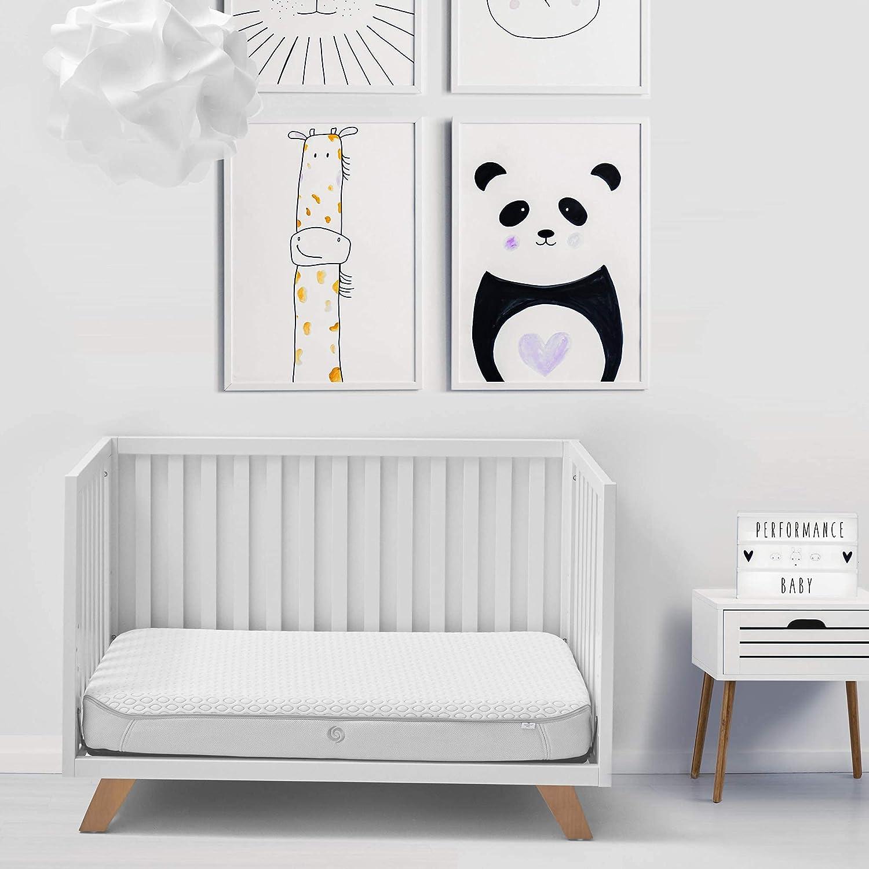 Air-X Crib Mattress