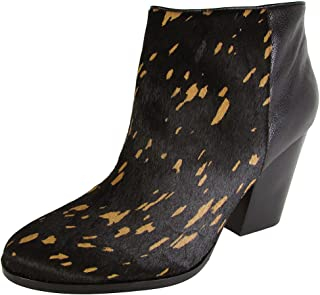 Womens Dey Bootie Heeled Ankle Shoe
