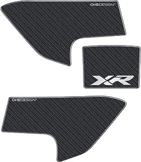 Dasing per Xmax 300 NMAX 155 AEROX NVX 155 Accessori Moto Staffa Parafanghi Parafango Anteriore in Lega di Alluminio CNC