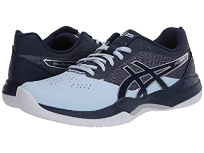 ASICS Gel-Game 7 (Soft Sky/Peacoat) Women