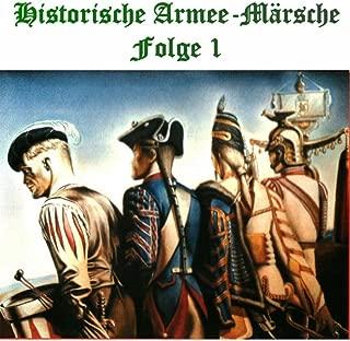 Hm III B, 39 Galoppmarsch Des 2. Garde Ulanen Regiments