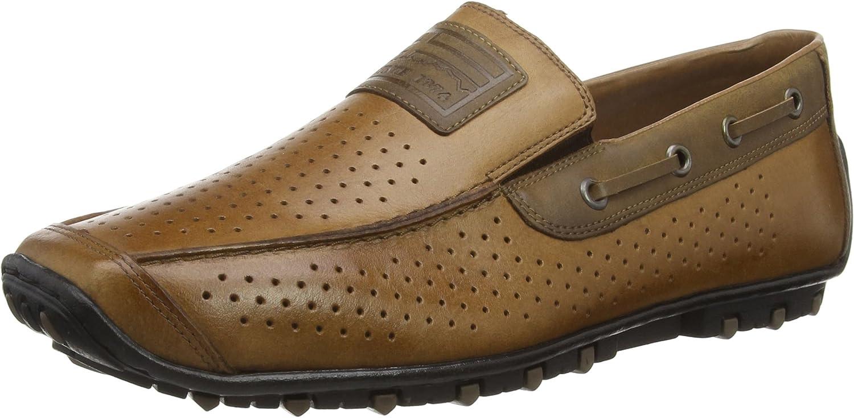 Rieker 08965 Loafers & Mocassins-Men, Men's Loafers
