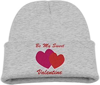 Wangqumi Valentine's Day Top Level Unisex Beanie Hat For Cute Baby Boy/Girl Soft Toddler Infant Cap Take Care Of Your Head, Warm And Comfortable Soft And Elastic