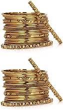 metal bangles for girls