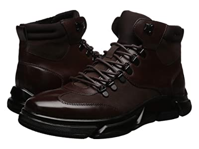 Kenneth Cole Reaction Miro Boot (Brown) Men