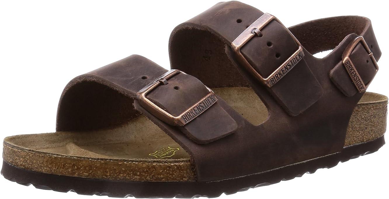 Birkenstock Women's Milano Sandals, , 44 EU