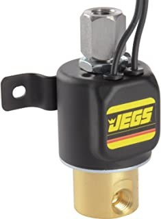 JEGS 63000 Stage Control Solenoid Valve
