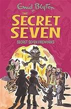 Secret Seven Fireworks: Book 11