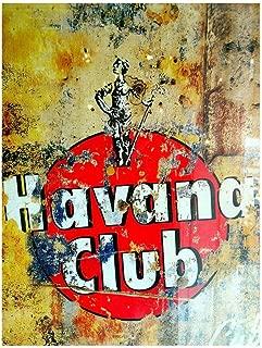 Best havana club tin cans Reviews
