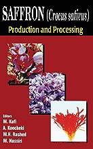 saffron production