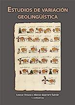 Estudios de variación geolingüística (Logos)