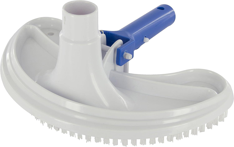 Evolution Vakuum Bodensauger mit Ansauganschluss für Ø 32-38 Schlauch Reinigung