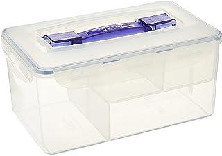 Lock & Lock Classic Airtight First Aid Kit, 5.0L