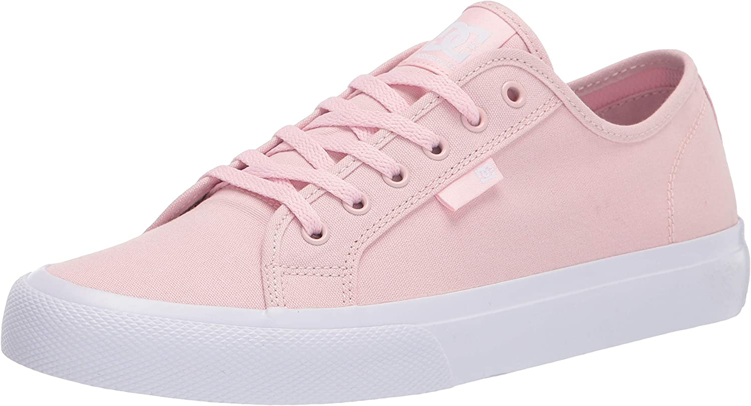 Max 40% OFF DC Challenge the lowest price of Japan ☆ Women's Manual Shoe Skate