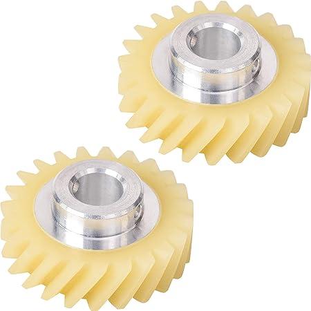 FABRICANT de matériel informatique D/'origine Whirlpool AP6009161 KitchenAid Mélangeur transmission CASE Gasket WP4162324