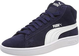 8d59317c312b Amazon.fr : Puma - Baskets mode / Chaussures fille : Chaussures et Sacs