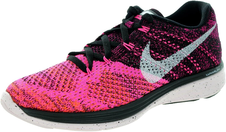 Nike Women's Flyknit Lunar3 Running shoes