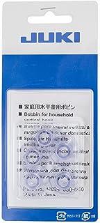 Juki Plastic Drop In Bobbins Package of 5