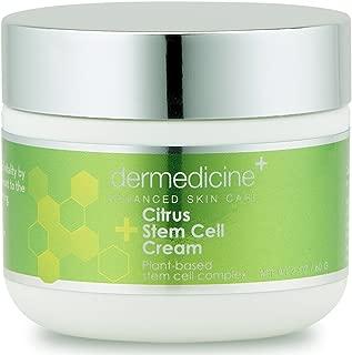 Dermedicine Citrus Stem Cell Cream