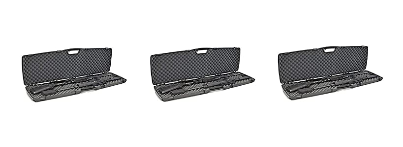 Plano Pro Max Double Scoped Rifle Case (Pack of 3)