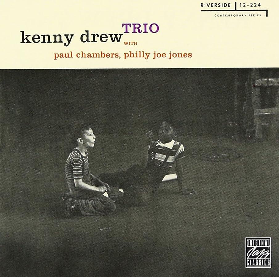 Kenny Drew Trio