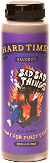 Best hard times hot sauce Reviews
