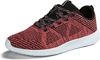 Homme Femme Chaussures de Running pour Course Sports Fitness Gym athlétique Sneakers