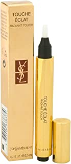 Yves Saint Laurent Touche Eclat Radiant Touch Concealer - 5 Luminous Honey, 0.1 oz, Pack Of 1