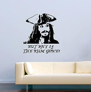 Best captain jack sparrow rum Reviews