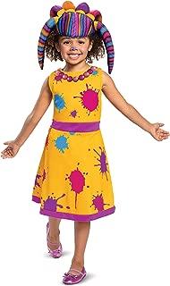 Child's Zoe Walker Costume