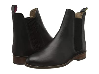 Joules Westbourne (Black) Women