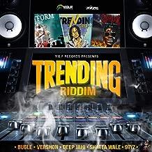 trending riddim