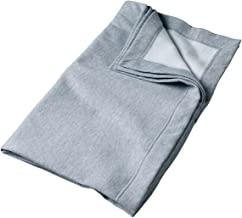 gildan dryblend stadium fleece blanket 12900