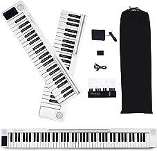 Lexington 88-Key Splicing Intelligent Piano Electronic Keybo