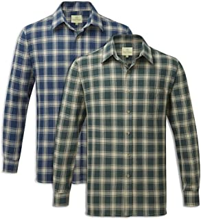 Fortress Worcester Check Shirt