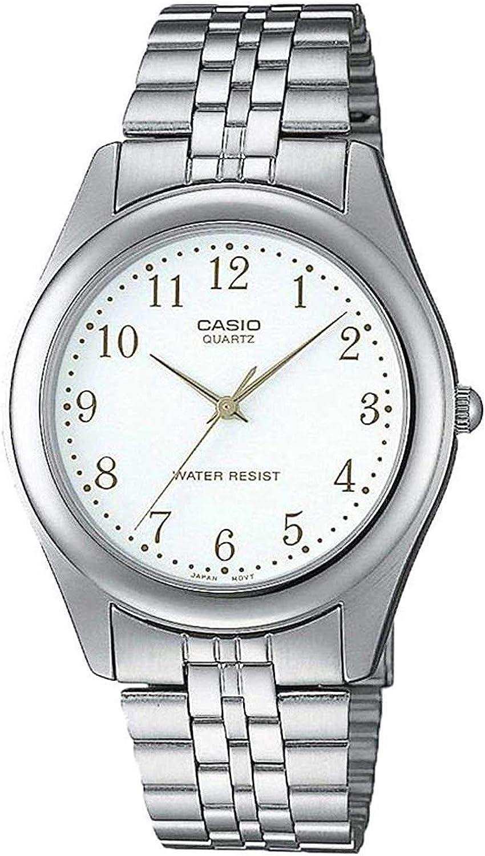 Reloj Casio - Hombre MTP-1129PA-7B