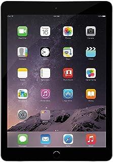Apple iPad Air 2 16GB Wi-Fi - Gris Espacial (Reacondicionado)