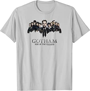 gotham city shirt