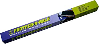 ProTech-N-Walk Deluxe Treadmill Care Kit