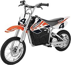 Razor MX650 17 MPH Steel Electric Dirt Rocket Motor Bike for Kids