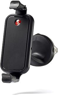 TomTom Auto Universalhalterung und Ladegerät für viele Handys/Smartphones MikroUSB Anschluss