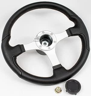 Can-Am 2011-2016 Commander Maverick Max DPS XT Steering Wheel Kit 715001134 New