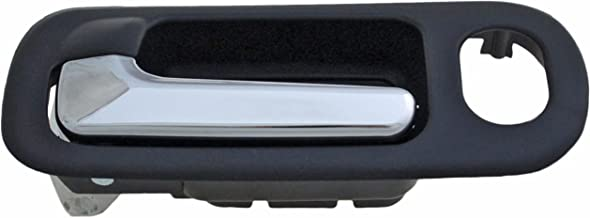 Best 2003 honda civic door handle replacement Reviews