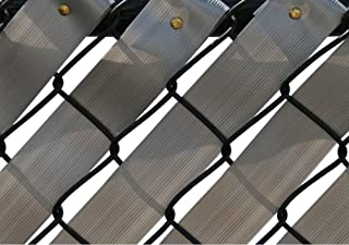 Patrician Products Fence Weave - Silver
