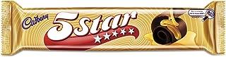 Best cadbury five star Reviews