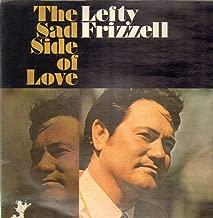 THE SAD Side of Love Vinyl Lp Record