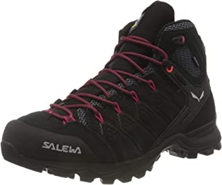 Salewa Women's Ws Alp Mate Mid Gore-tex Trekking & Hiking Boots