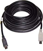 Sony RM-VPR1 Extension Cable 27 ft. Heavy Duty for Sony Brand Remotes Only. VPR27 Cable