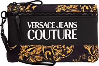Versace Jeans Couture herren Handtaschen nero