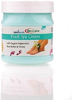 GemBlue Biocare Foot Spa Cream, 500 ml